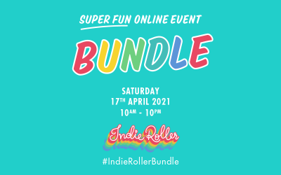 Indie Roller Online Bundle Event